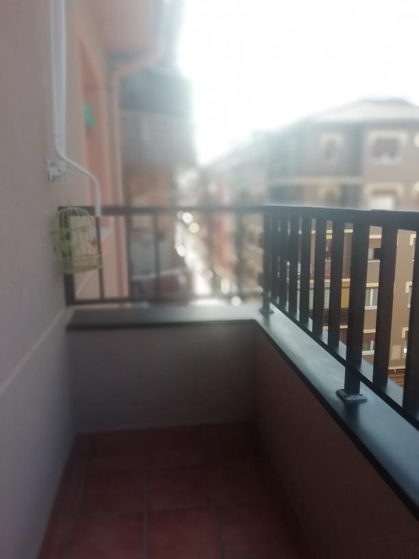 En Juan Arana,Centrico con terraza y solecito.3 Habitaciones,ultima planta, ascensor.Negociables.Ven a visitarlo!!