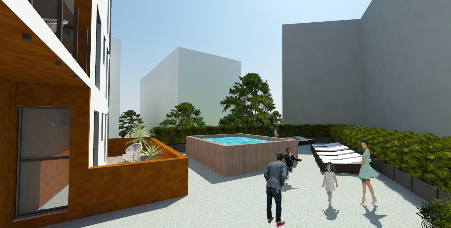 En Anzaran,tu piso a estrenar,llaves en el 2021!!3/4 habitaciones, salon,cocina equipada,dos baños.Centrico, proximo a todas las comodidades.Ultima vivinedas, apresurate!!!
