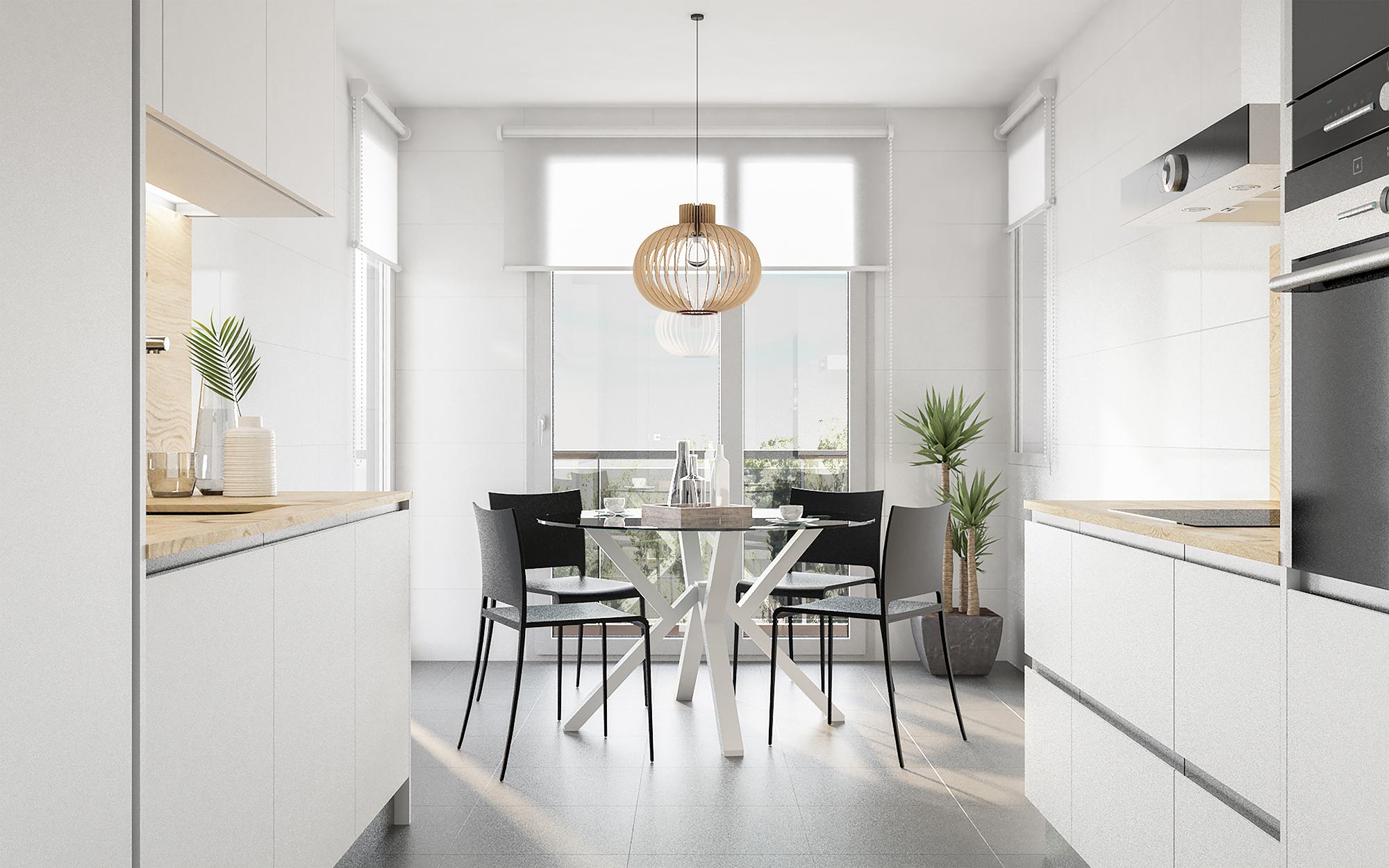Nueva Promocion!Ultima vivienda, A estrenar en 2021, Residencial Recondo, Urbanizacion con Piscina.Viviendas confortables y funcionales!! Reserva ya la tuya.Informate!!