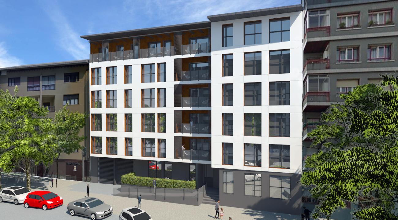 Nueva promocion, Ultimas viviendas!! Duplex de 100m2+terraza de 12m2.Llaves en 2022!! Informate
