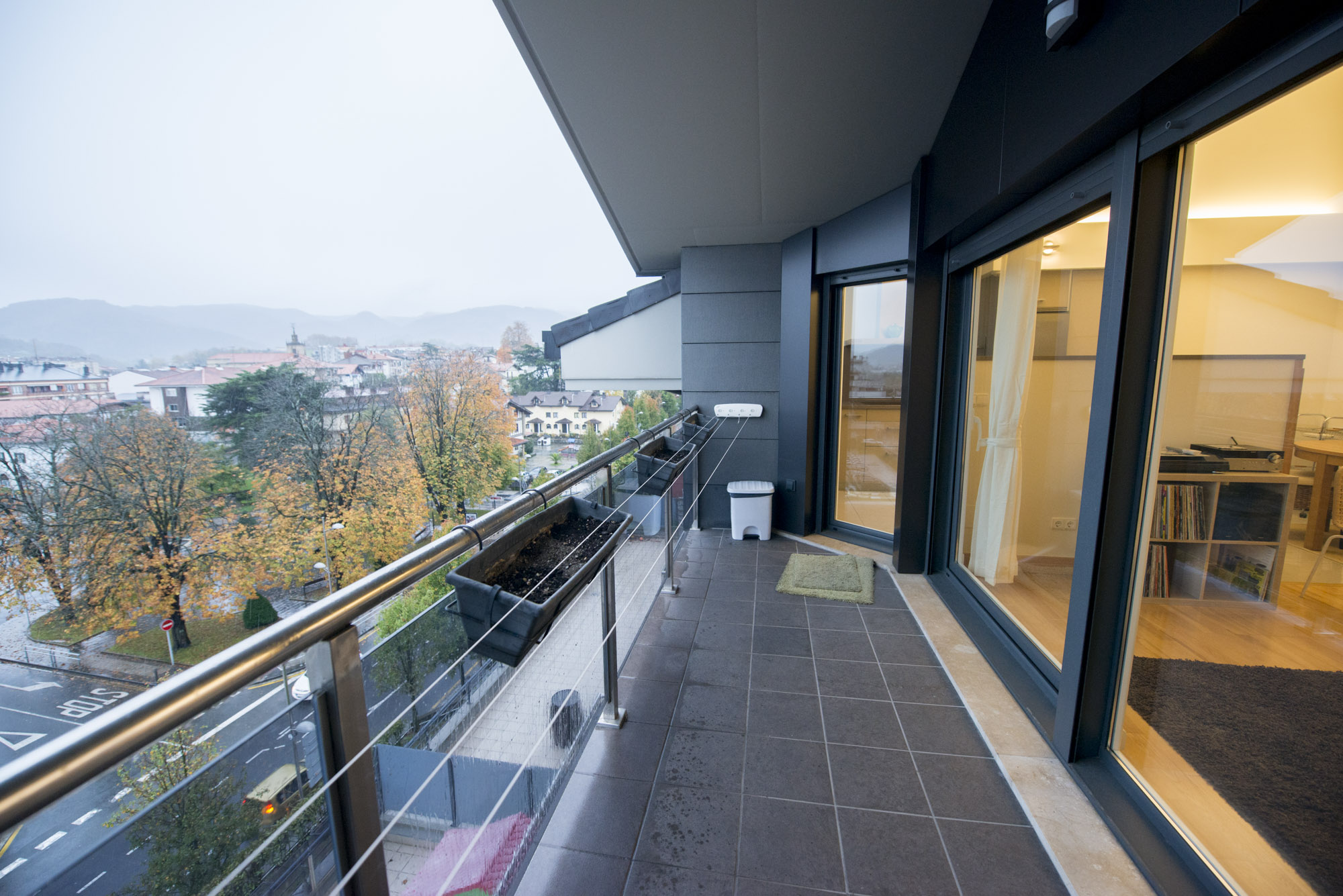 En zona Mendibil,con terraza y garaje en el edifiico...