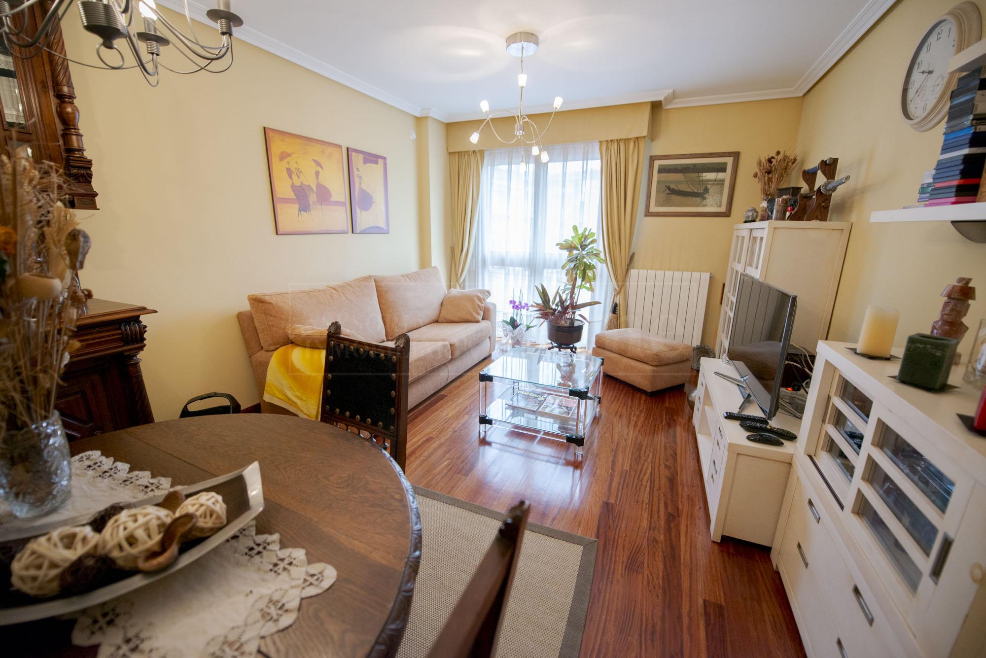Duplex confortable,muy acogedor en el centro!!