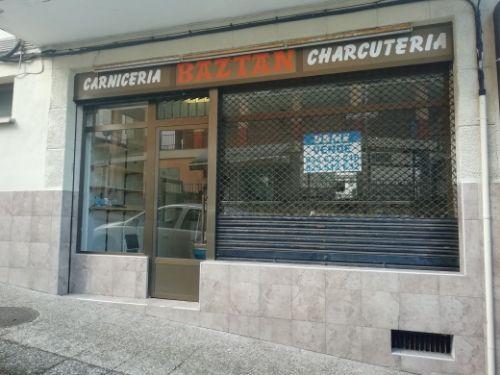 Por solo 69mil euros tu local en Artia!! antigua carniceria. Informat...