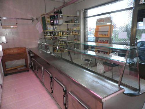 Carniceria, alquiler con opcion acompra