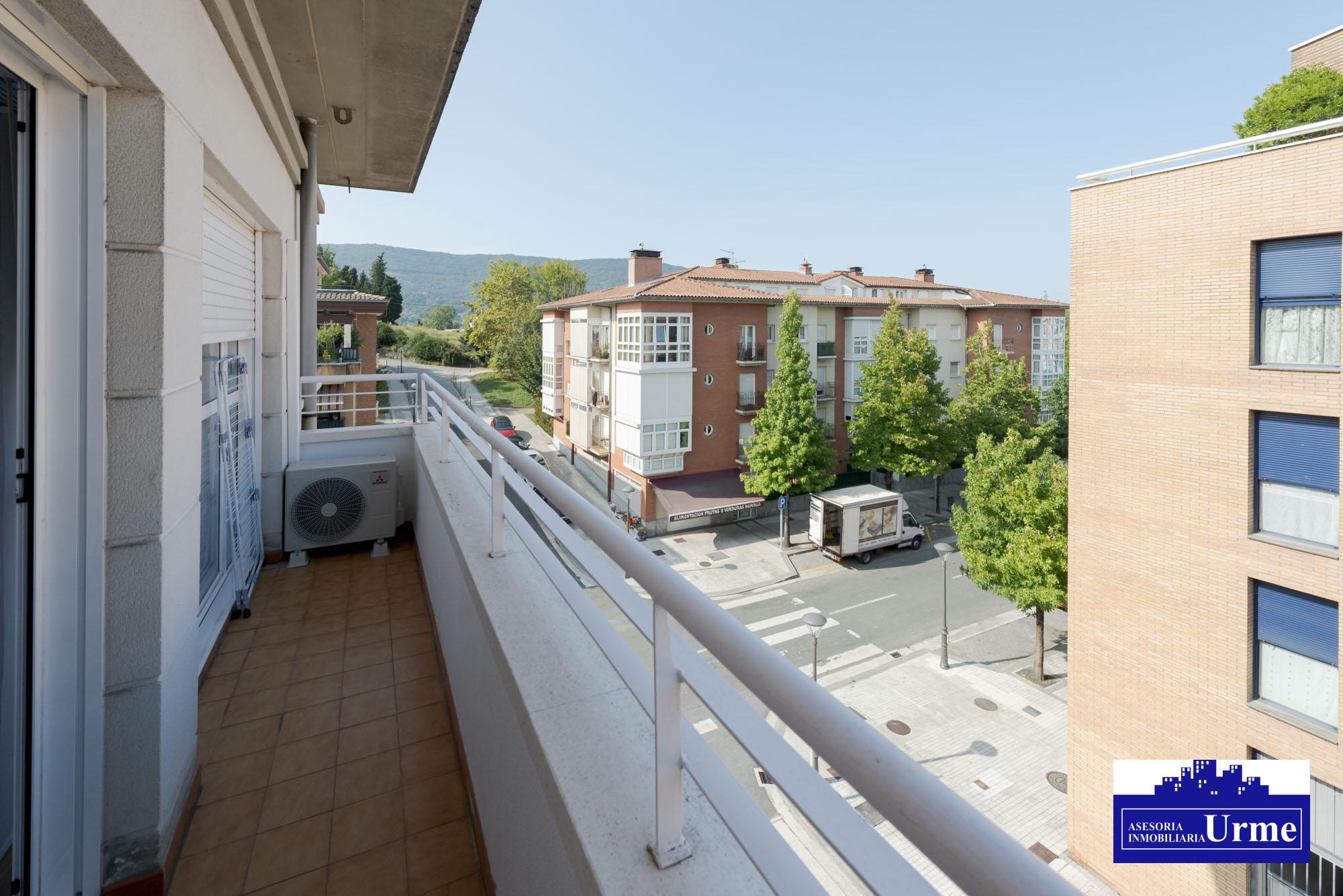 En Puiana,Perfecto!! exterior, balcon,garaje cerrado y trastero de 15m2!!!Te gustará!!