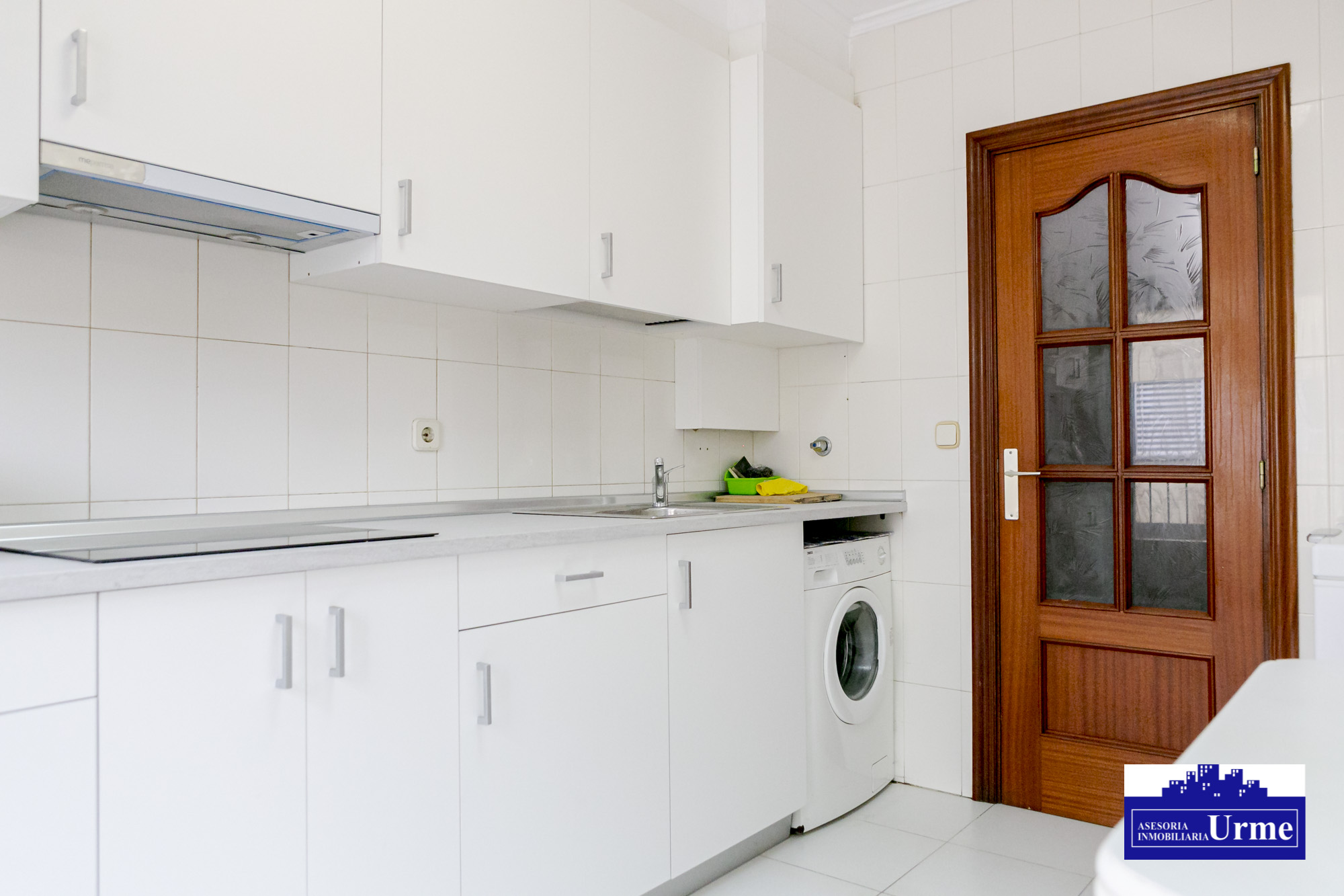 Duplex en zona residencial de Puiana con garaje y trastero en el edifico,a redecorar a tu gusto!!