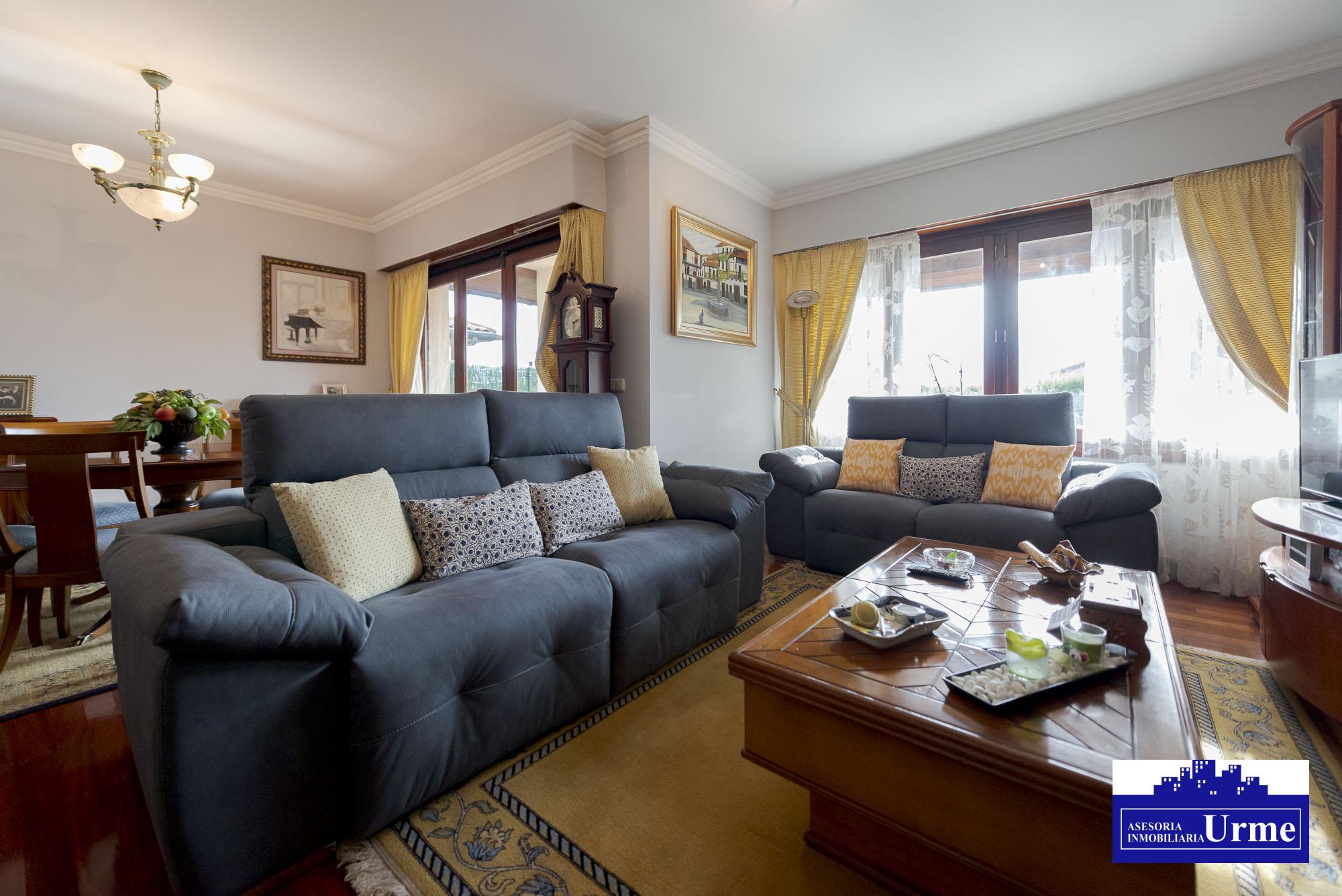 Tu villa bi-familiar en Puiana, 200m2 en Excelente estado.Terraza y jardin.Garaje para 3 coches.Informate en nuestras oficinas!!!