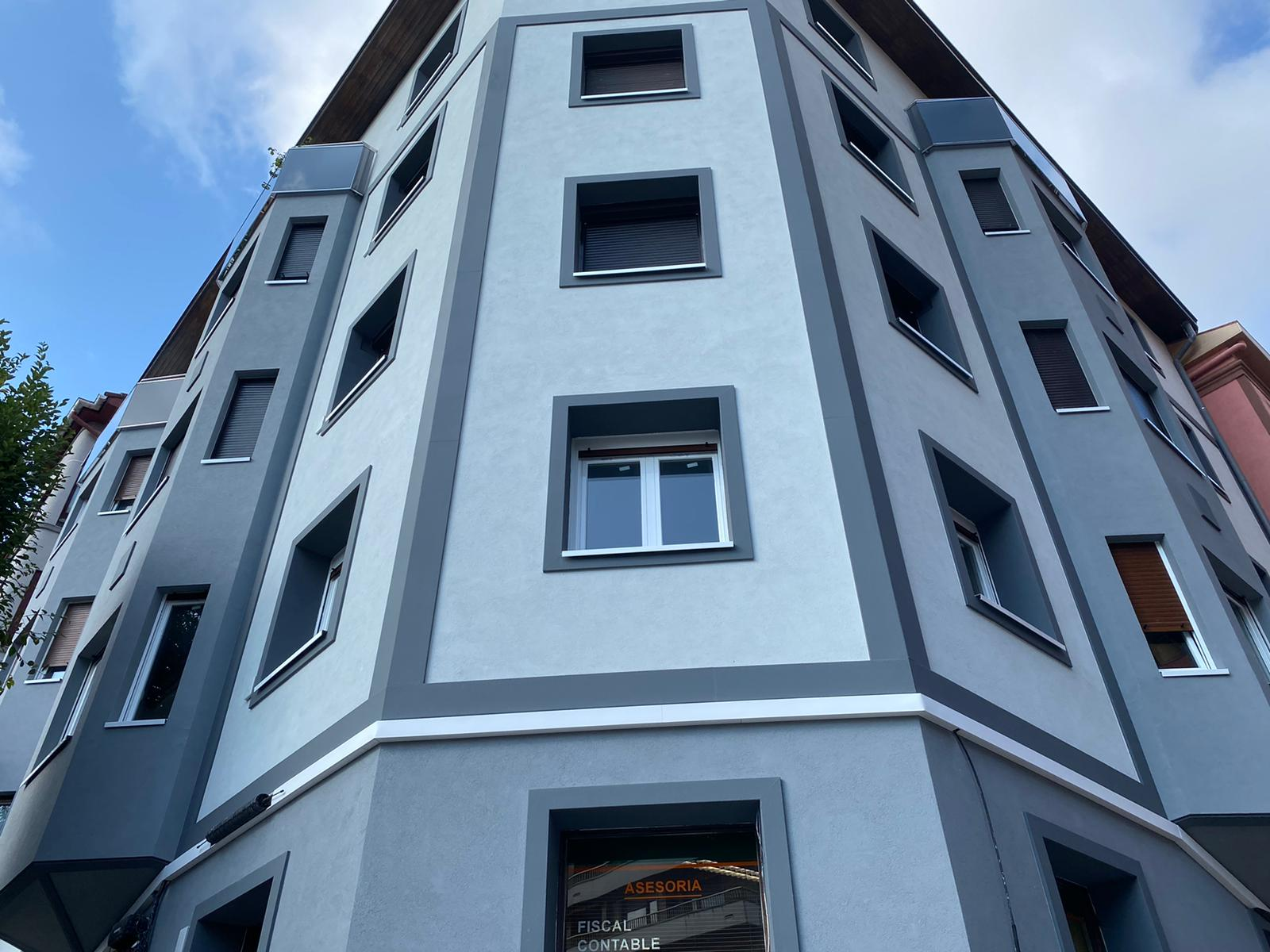 Ven a conocer esta vivienda a reformar en pleno centro de Irun!!!!