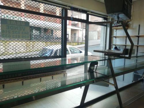 Por solo 66mil euros tu local en Artia!! antigua carniceria. Informate en nuestras oficinas de Paseo de Colon,27!!