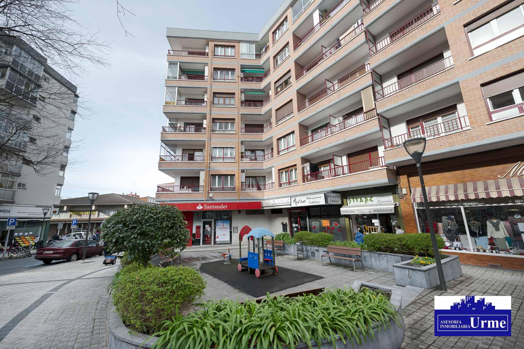 Nuevo precio!En San Miguel.Como nuevo! exterior,85 m2 utiles + 2 balcones. Garaje OPCIONAL.Ven a conocerlo!!