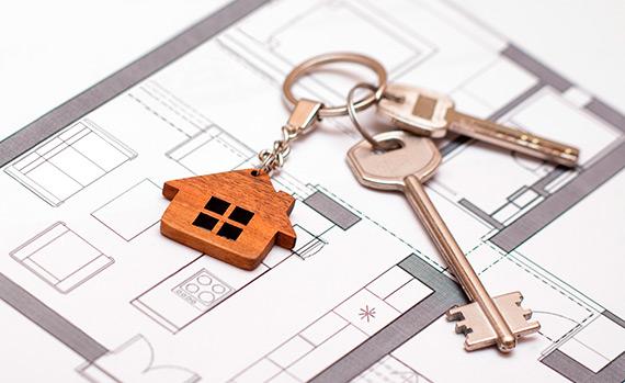El precio de la vivienda subirá un 10% en 2018, según Engel & Völkers. Prueba